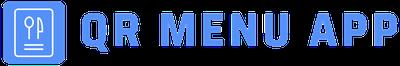 QR MENU APP : Brand Short Description Type Here.